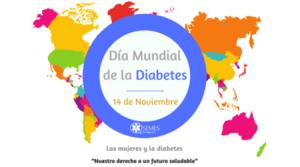 Hoy se conmemora el Día Mundial en contra de la Diabetes