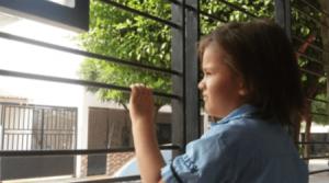 Impacto psicológico de la pandemia en los niños