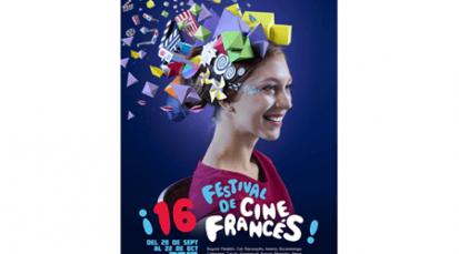 Este mes empieza el Festival de Cine Francés