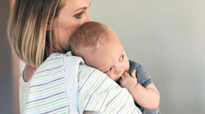 7 maneras de acercar la vida espiritual a nuestros hijos más pequeños