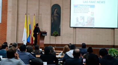 Encuentro Nacional de Delegados de Comunicación