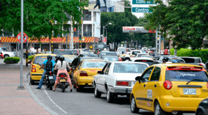 La Alcaldía de Cúcuta busca nuevo convenio con la Policía de Tránsito y Transporte