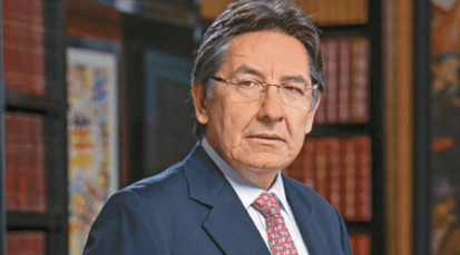 Fiscal renuncia tras la decisión tomada por la JEP en el caso Santrich