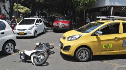 Cúcuta ocupa tercer lugar en mortalidad vial