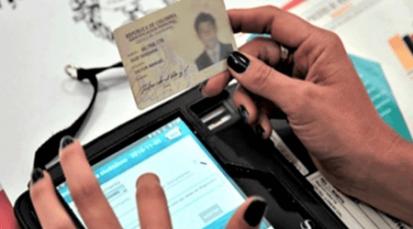 Presunto fraude en inscripción de cédulas