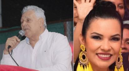 A audiencia alcalde de Cúcuta y secretaria de equidad