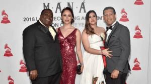 Música católica premiada en los Grammy Latino