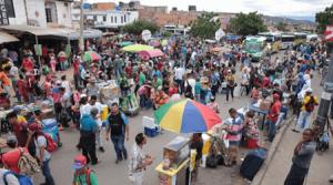 El mercado laboral de Cúcuta si es influenciado por migrantes