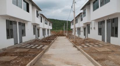 Inicia convocatoria de vivienda para la región, con apoyo de la Gobernación