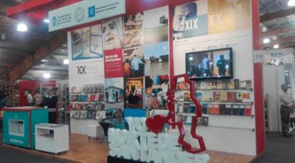 Destacada participación de Norte de Santander en Feria del Libro de Bogotá