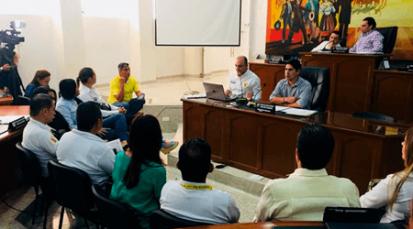 A pesar de informe positivo, Concejo de Cúcuta aún cuestiona accionar de Bienestar Social