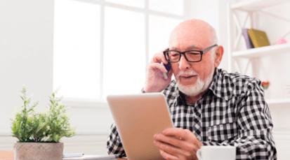 Cultura digital: una barrera que rompe la edad