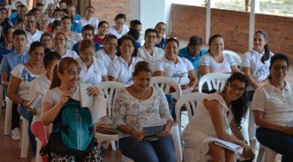 Ejercitaciones espirituales para seguir siendo una Iglesia evangelizada y evangelizadora