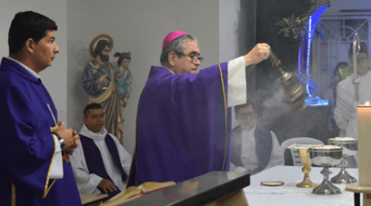 Nuestra Señora de Torcoroma, llamada a ser una parroquia profundamente eucarística