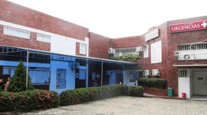 Recursos para hospitales de Norte de Santander