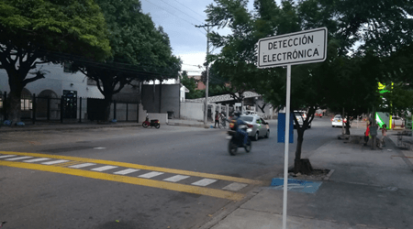 Alcaldía de Cúcuta aceptará suspender las fotomultas