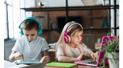 Cómo monitorear el contenido que sus hijos consumen en internet