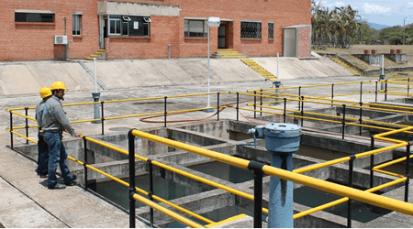 Miércoles 12 y Jueves 13 de agosto se suspenderá el servicio de agua en algunos sectores