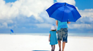 Cinco consejos para protegerse del sol
