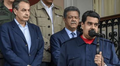 Oposición y gobierno de Venezuela, en fase exploratoria de diálogos