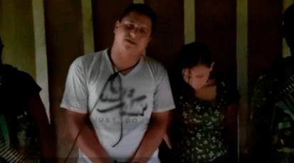 Iglesia Católica colombiana se ofrece como mediadora en la frontera con Ecuador