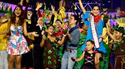 En preparativos se encuentra la nueva edición de la Feria de Cúcuta