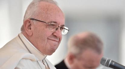 Los Mandamientos continúan siendo el tema de la catequesis del Papa