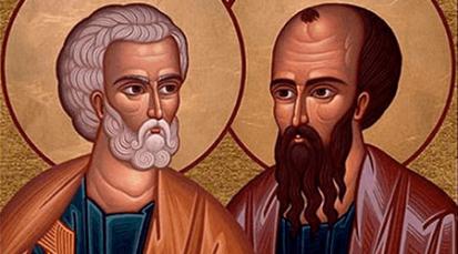 San Pedro y San Pablo, columna espiritual de la Iglesia