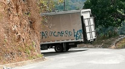 Por una grave situación de seguridad pasa Norte de Santander