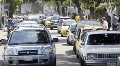 Este mes vence el último plazo para registrar vehículos venezolanos