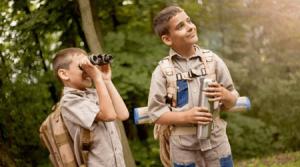 Niños expuestos a zonas verdes y azules, poseen mayor salud mental al crecer