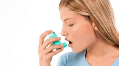 Alrededor de cinco millones de personas tendrían asma en el país