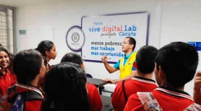 Secretaría Departamental de las TIC capacitará a jóvenes de diferentes municipios