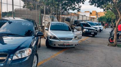 Nueva demanda de nulidad en la internación de vehículos venezolanos