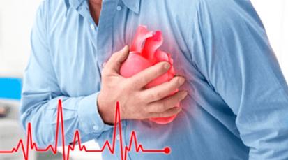 25 de septiembre, día mundial del corazón: ¿Cómo cuidarse de enfermedades Cardiovasculares?