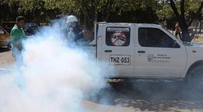 Disminuye el dengue en los hogares cucuteños