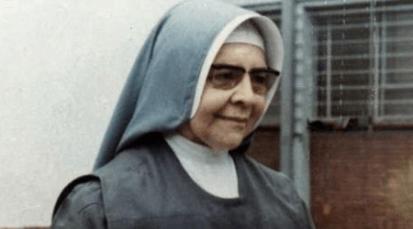 Madre María Berenice, religiosa colombiana que el Papa Francisco hizo 'venerable'
