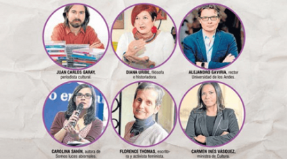 Grandes invitados a la Feria del Libro de Cúcuta