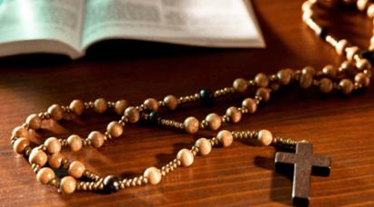Jornada Mundial de Oración en compañía de la Virgen María