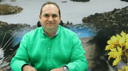 Continúa Gregorio Angarita como director CORPONOR