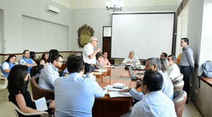 Jairo Yáñez dio a conocer su nuevo gabinete