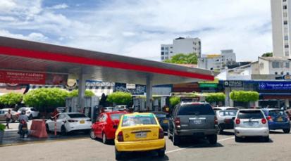 Implementarán nueva metodología para control de combustible