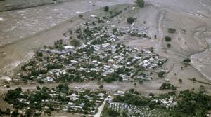 34 años de la tragedia de Armero