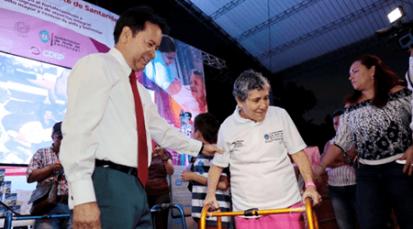 En Cúcuta, se entregará ayudas a 4 mil adultos mayores