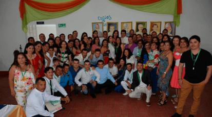 Diócesis de Tibú y Universidad Javeriana, ofrecen diplomado gratuito