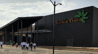 Centro comercial Jardín Plaza, una nueva opción para los cucuteños