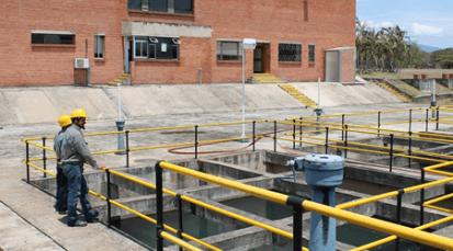 CORPONOR anuncia medidas para evitar racionamiento de agua