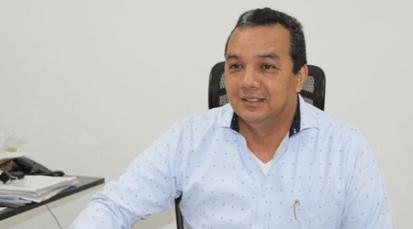 Destituyen alcalde de Villa del Rosario