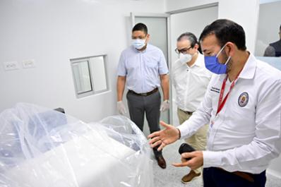 Norte de Santander contará con laboratorio que procesará 100 muestras diarias de COVID-19